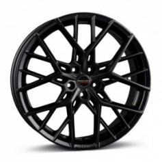 Cerchi in lega Borbet BY 20x9 ET 25 5x112 black matt